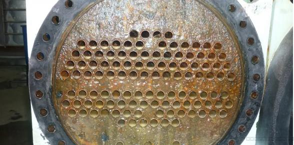 大型中央空调冷凝器详细清洗步骤及注意事项