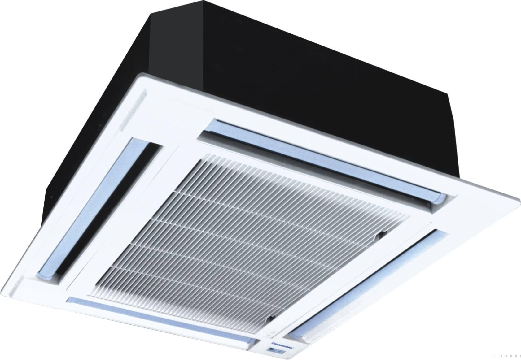 家用中央空调安装时这些细节要注意